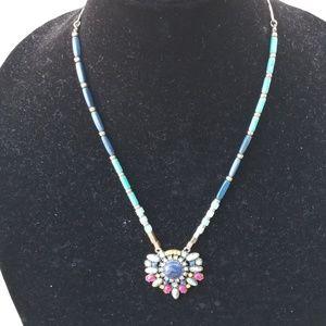 Positano Convertible pendant necklace